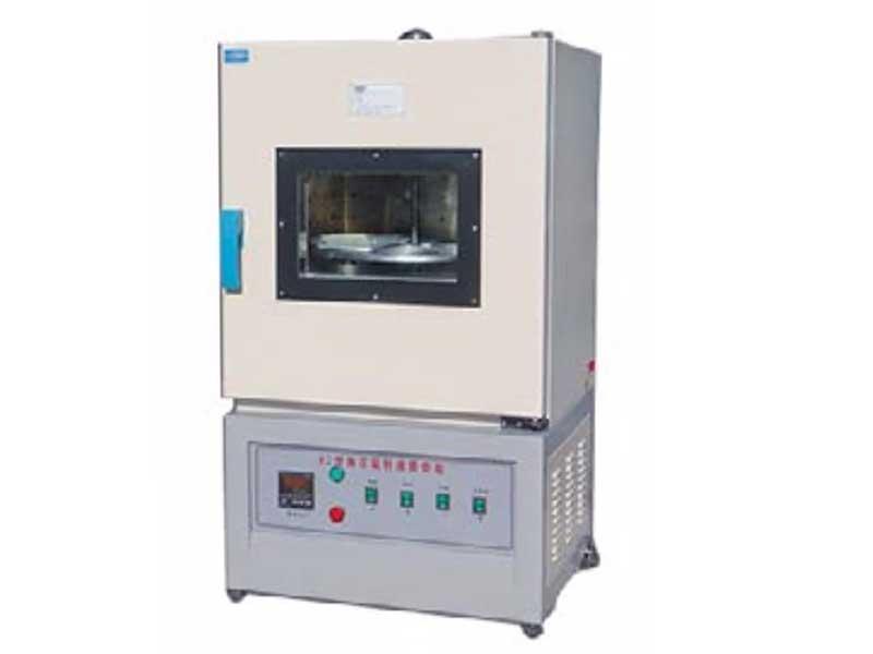 LD-82型 瀝青旋轉薄膜烘箱