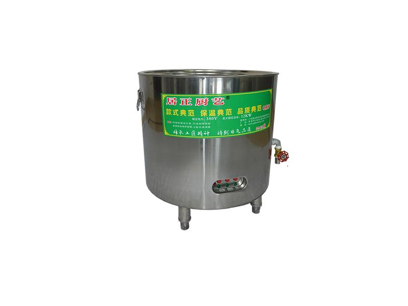 全電型蒸爐(220V380V)2019款 (可定制)