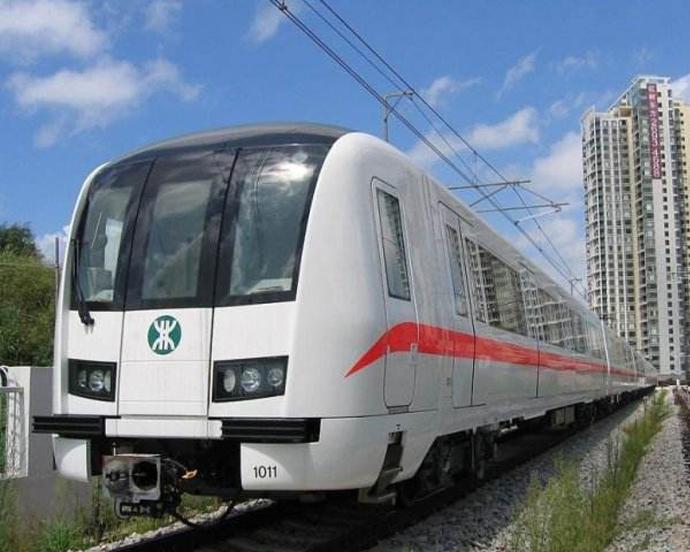 深圳地鐵(地鐵集團)