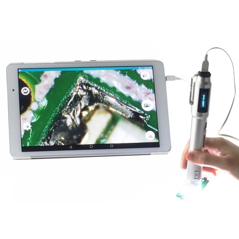 USB高速自動對焦顯微鏡3R-MSBTVTY