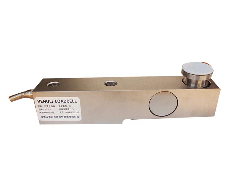 HL-F1量程2t 方悬臂梁高精度传感器