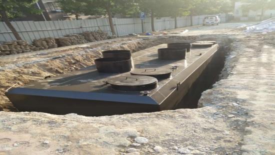 医院医疗污水处理设备