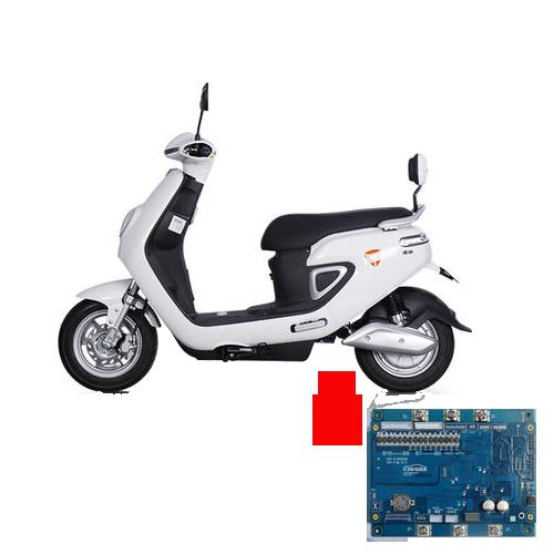 電動摩托車動力電池保護板