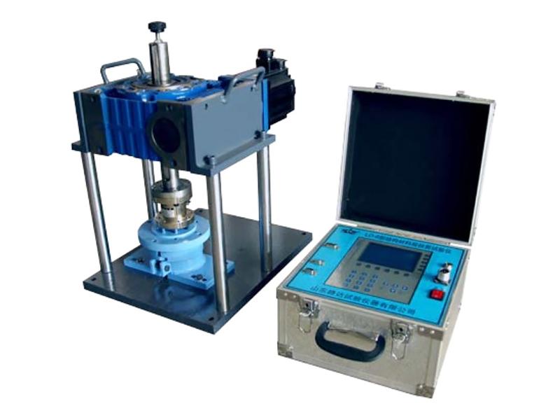 LD-8型 結構層材料扭剪試驗儀