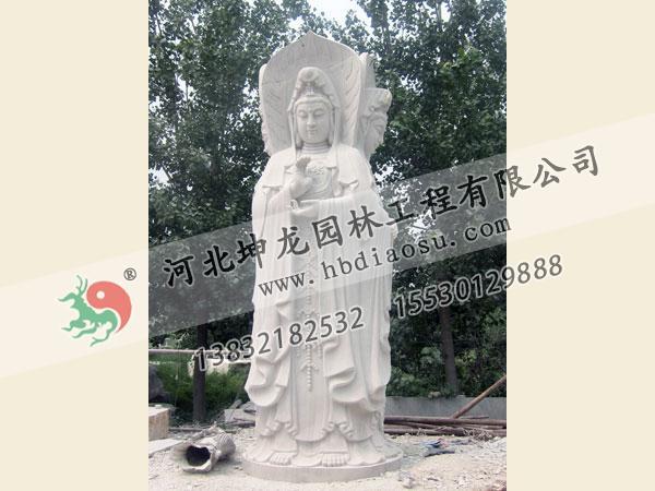 佛像石雕017