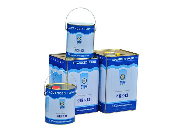 8類 聚氨酯(PU)漆
