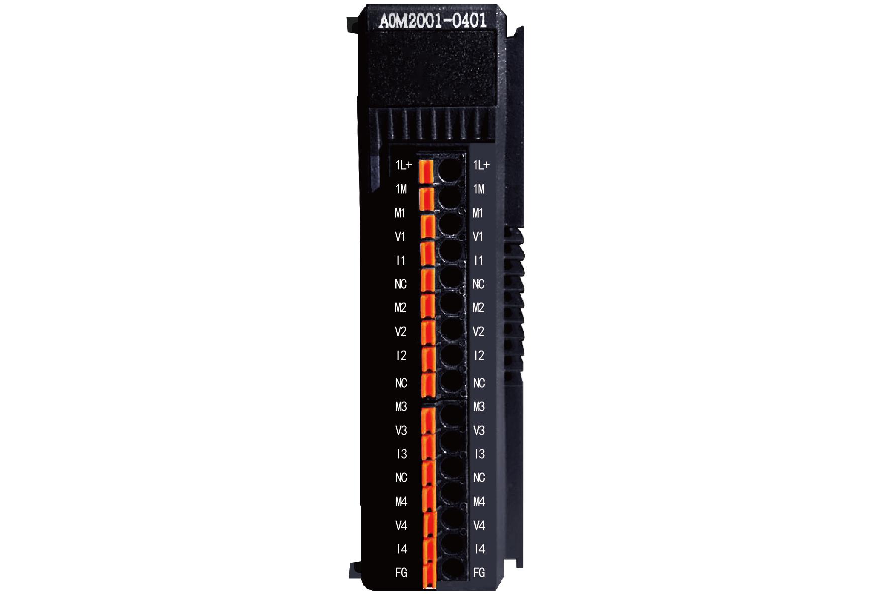 NA2000-模擬量輸出模塊