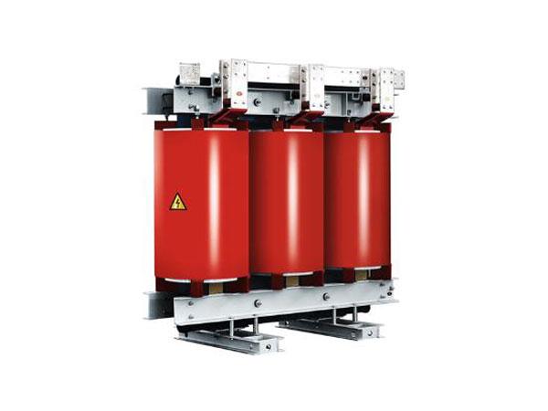 35kV級三相樹脂澆注干式電力變壓器