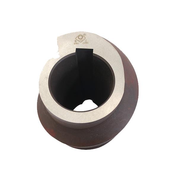 四節榨螺 YZYX10-2-603