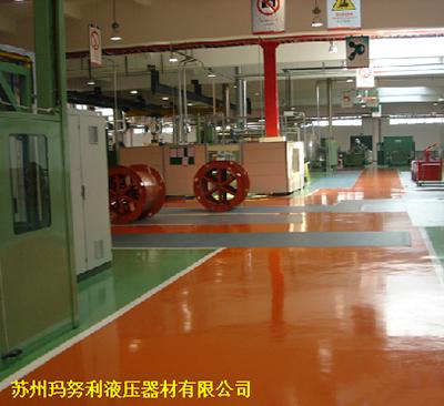 蘇州瑪努科液壓器材有限公司
