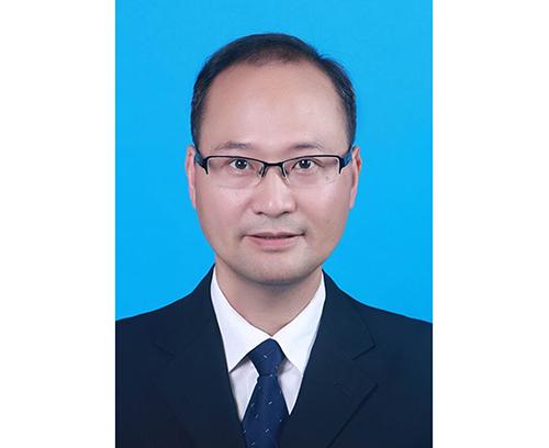 韓得滿教授