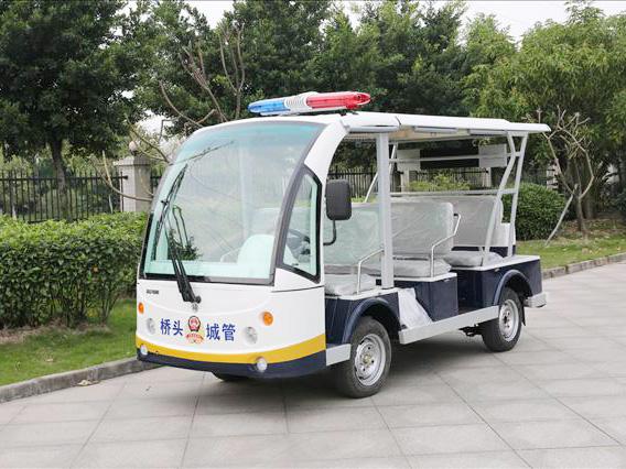 DN-8F巡逻车