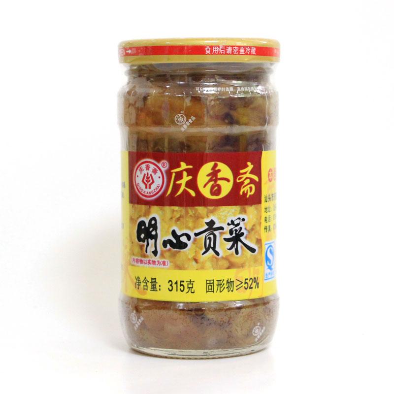 明心貢菜(315克)