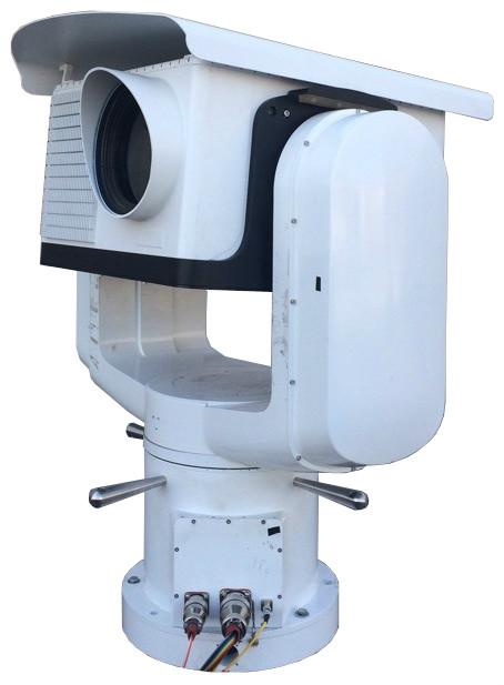 DS02 光電搜索跟蹤系統