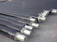 玻璃鋼保溫管道