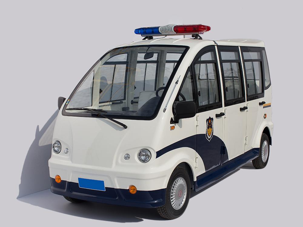 L108A钣金巡逻车
