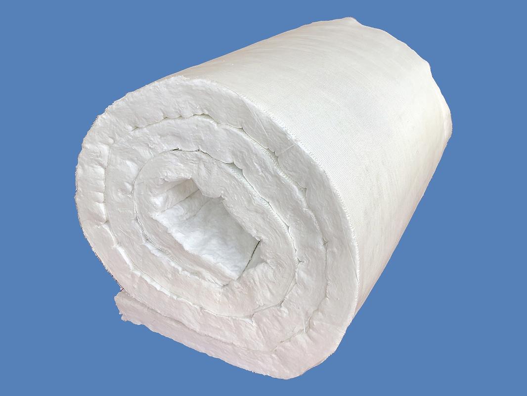 超細陶瓷棉毯