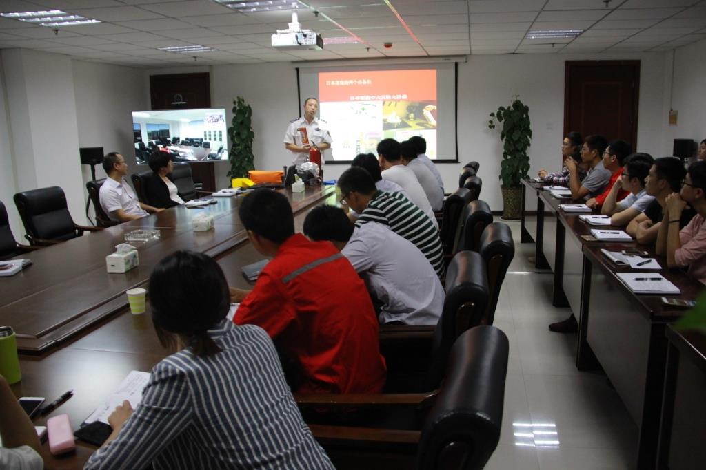发展燃气开展天然气市场营销专题培训