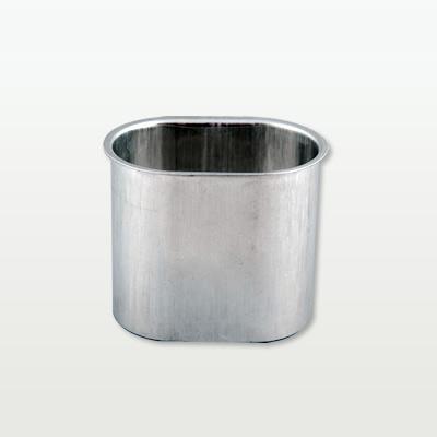 翻邊橢圓鋁殼