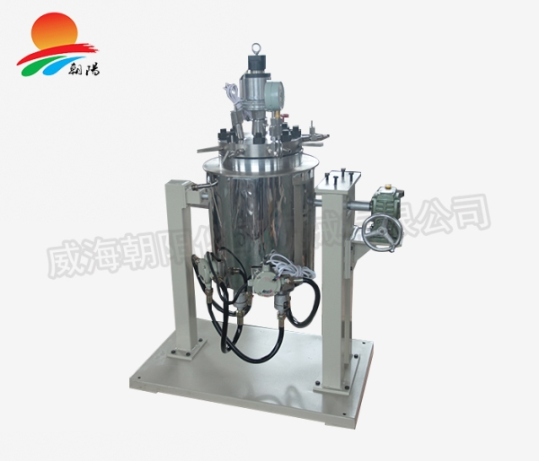 20L常規加氫設備