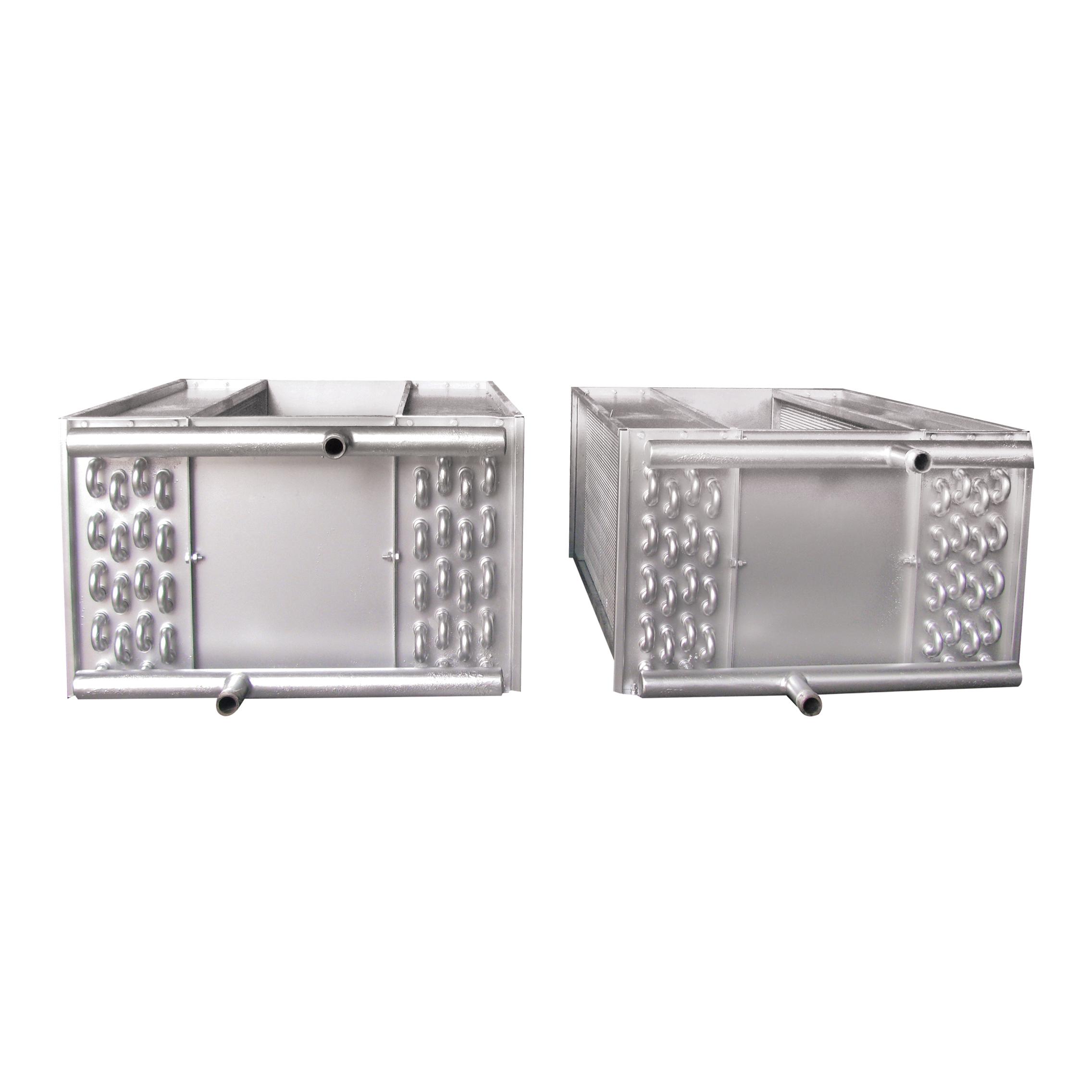 洗滌烘干熱交換器