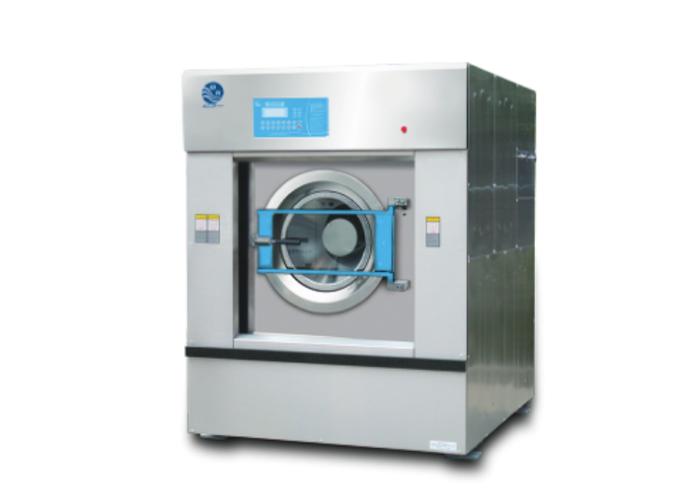 GUW系列全自動全懸浮式工業洗脫機