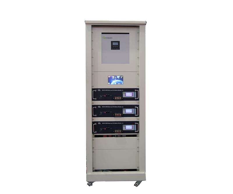 家庭式储能电源管理系统BMS