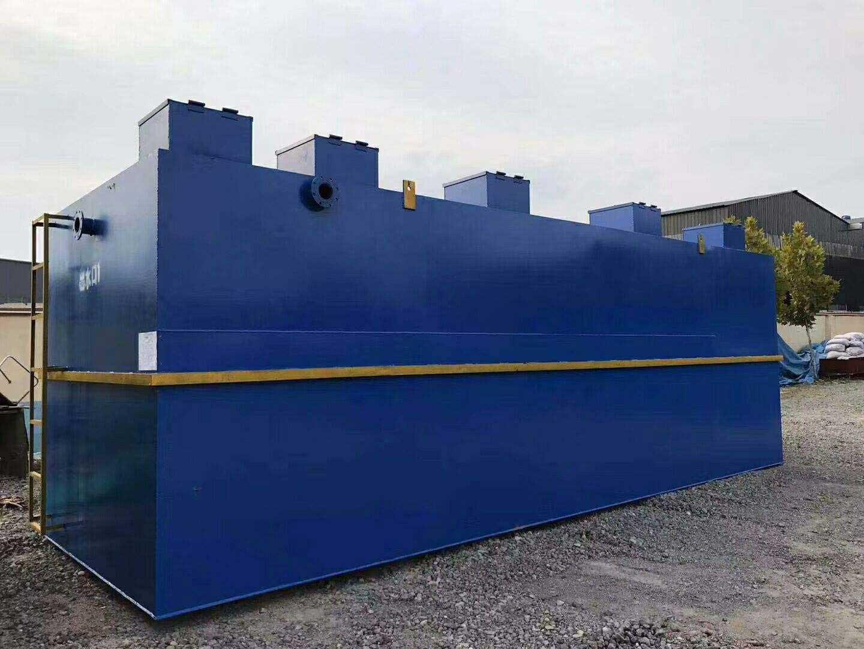 KCWW/M2生活污水一體化處理系統