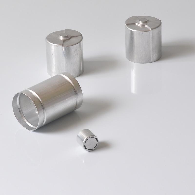 冷擠鋁殼6