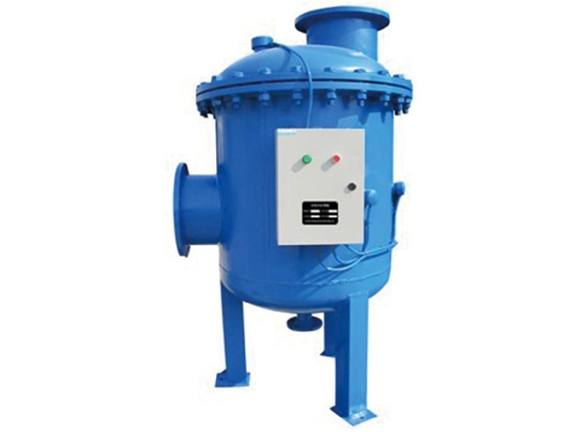 水處理設備-全程綜合水處理器