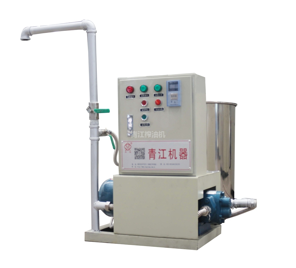 水化煉油器