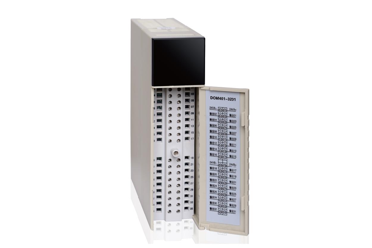 NA400-數字量輸出模塊