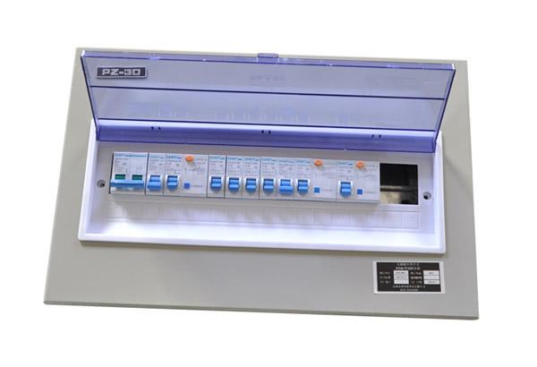 PZ30交流低壓組合式終端配電箱