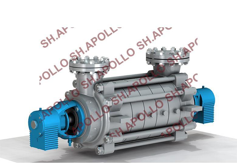 節段式-多級泵AHD...