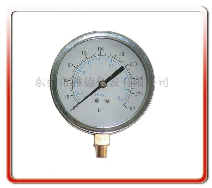 波箱壓力測試專用表