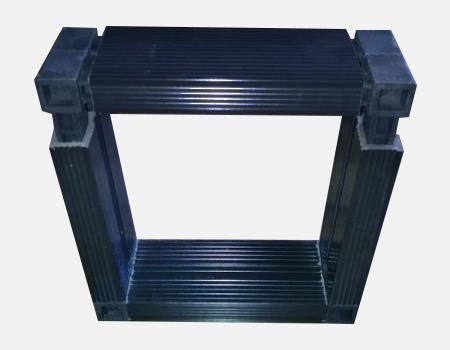 鋁塑復合附框