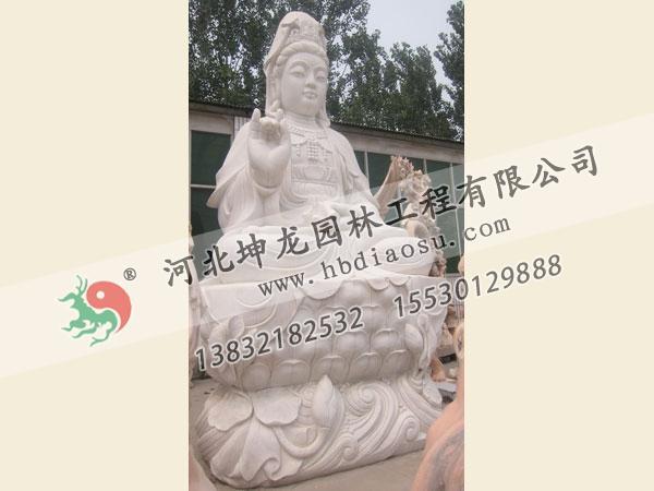 佛像石雕022