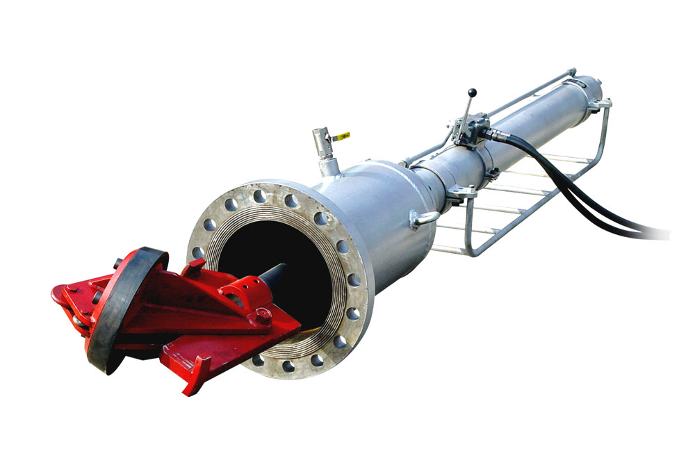 YFDG150-1200液壓塞式高壓封堵機-產品