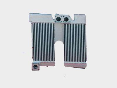 鋁制管翅式冷卻器系列