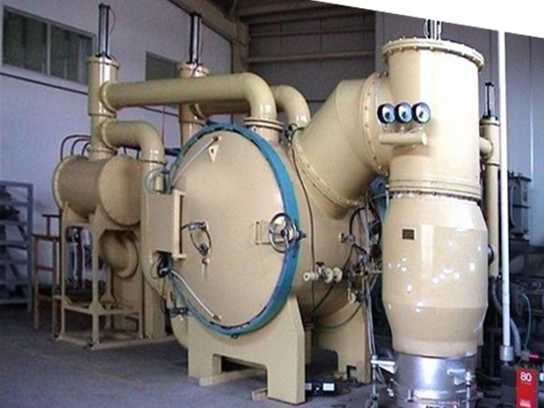 真空炉研发的当务之急应是环保节能
