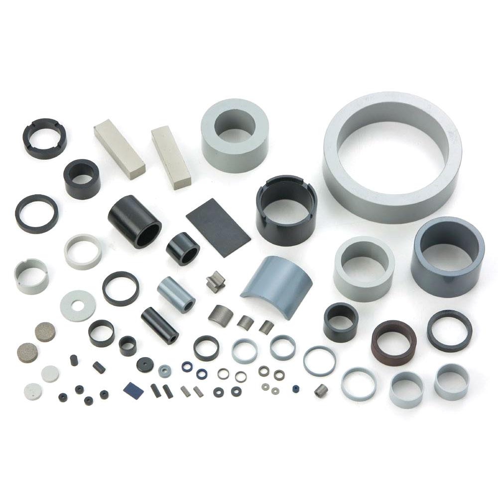 粘結釹鐵硼磁鐵