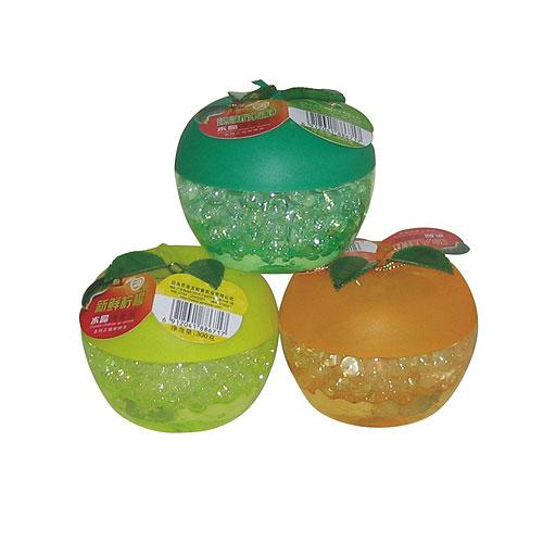 金盾大蘋果水晶香珠300g(檸檬,茉莉,桂花,薰衣草,國際,法國香水)