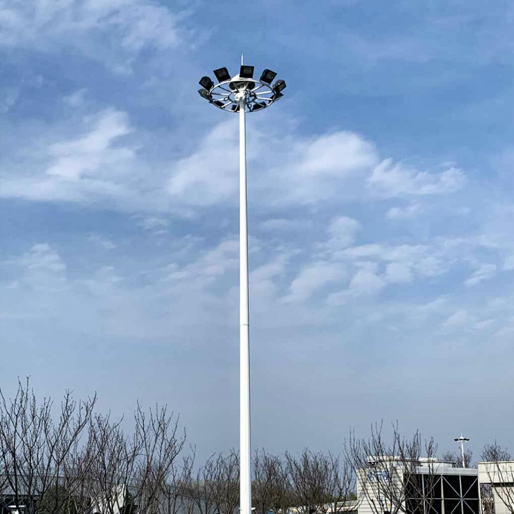 高杆灯(BE-GGD006)