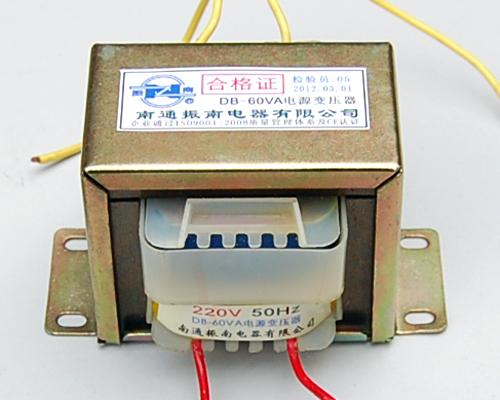 DB-60VA電源變壓器DB