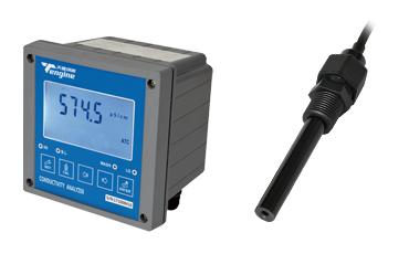 TCD 电导率仪
