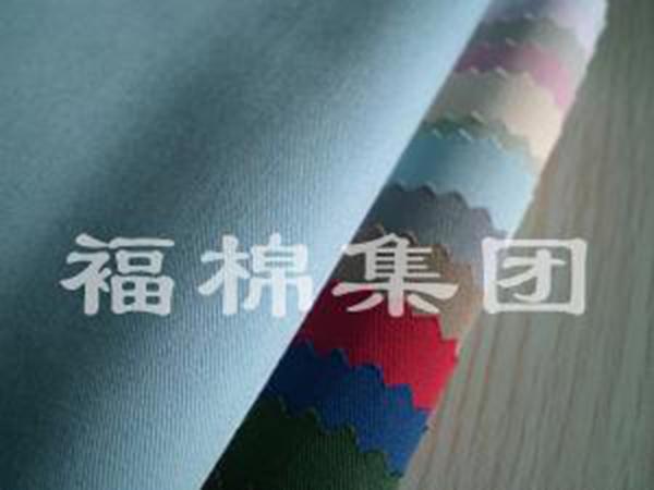 滌粘平紋系列