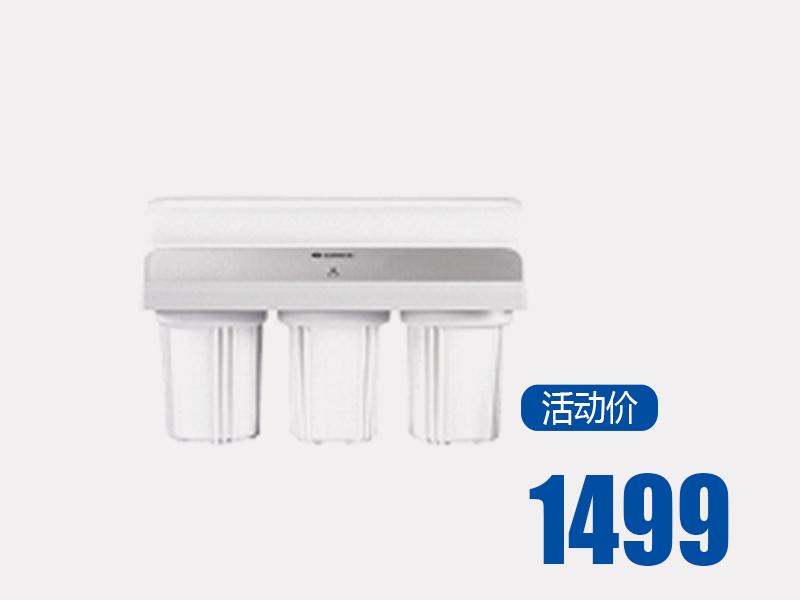 格力凈水器 WTE-PC8-5013