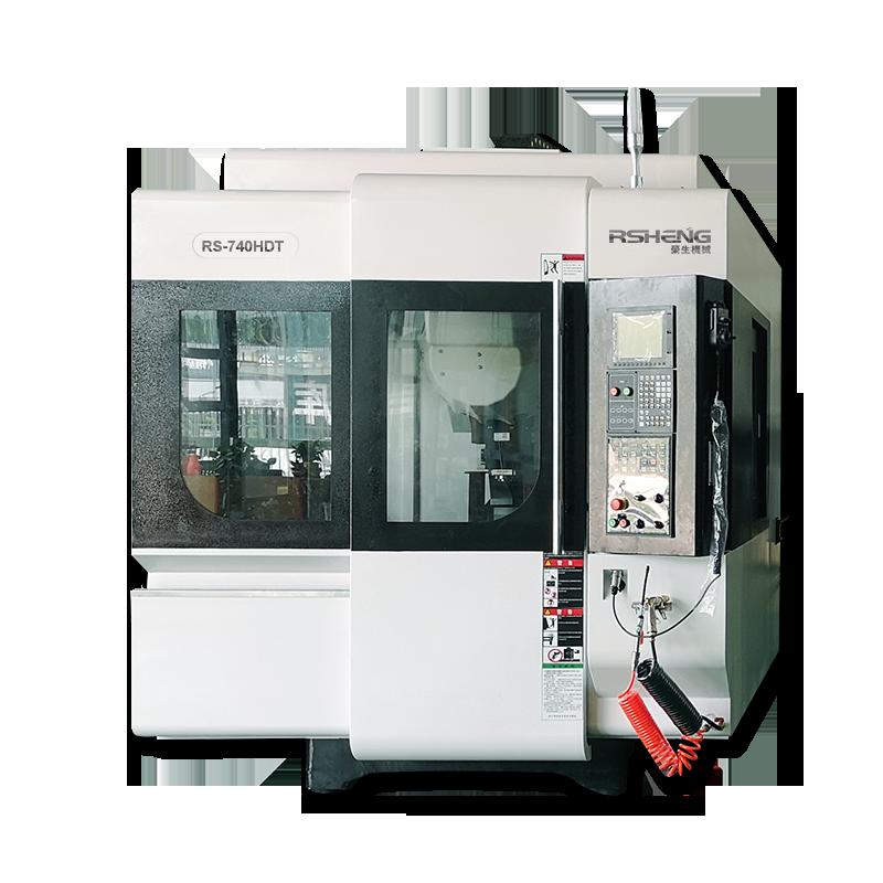 RS-740HDT