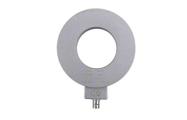 铁芯式宽频带电流传感器