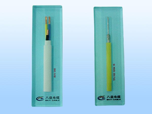 UL認證PVC電纜(THW)